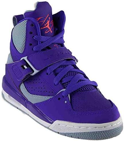 Nike Mädchen Jordan Flight 45 High Ip Gg Basketballschuhe
