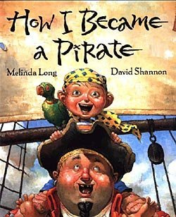 How I Became a Pirate -