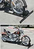 U.S. General Motorcycle Stand/Wheel Chock