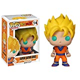 Pop Best Deals - Funko POP! Dragon Ball Z Vinyl Figure Super Saiyan Goku