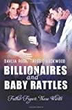 Billionaires and Baby Rattles, Dahlia Rose and Tressie Lockwood, 1627620303