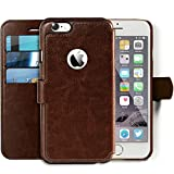 """Lockwood iPhone 6/6s Folio Wallet Case 
