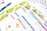 bloom daily planners Double Sided Daily Planning