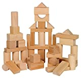 Ryans Room Small World Toys Wooden Toys -Bag O' Blocks