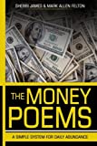 img - for The Money Poems: A Simple System for Daily Abundance book / textbook / text book