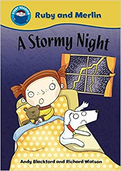 Book A Stormy Night