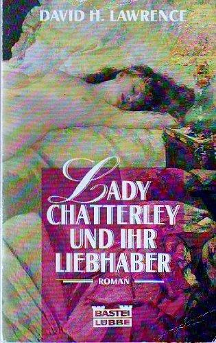 Lady Chatterley und ihr Liebhaber Broschiert David Herbert Lawrence Bastei Lübbe 3404119347 MAK_new_usd__9783404119349