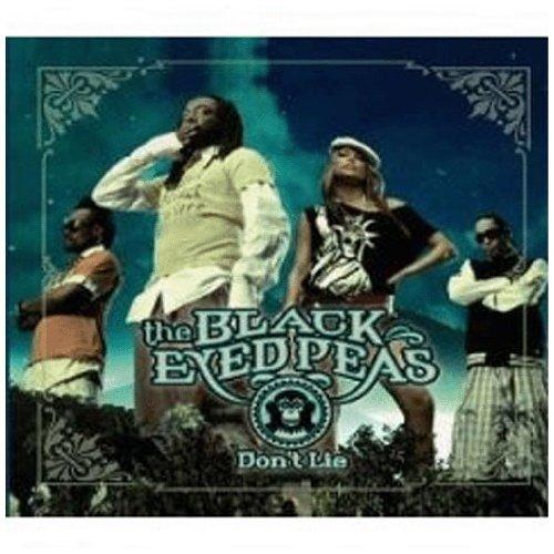 Don't Lie [CD 2] [CD 2] [CD 2] by Black Eyed Peas (2005-08-23)