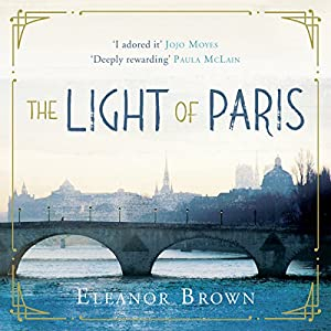 The Light of Paris Audiobook