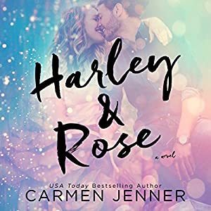 Harley & Rose Audiobook