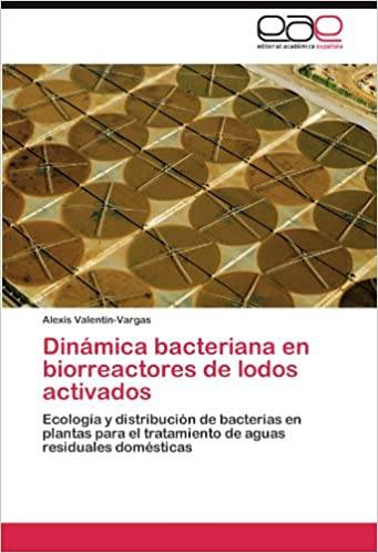 Dinámica bacteriana en biorreactores de lodos activados