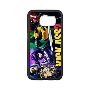 Kick Ass For Samsung Galaxy S6 Csae protection phone Case FXU338547