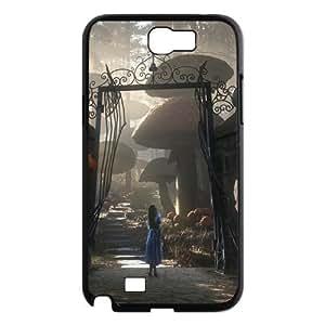 Alice in Wonderland for Samsung Galaxy Note 2 N7100 Case ACD294586