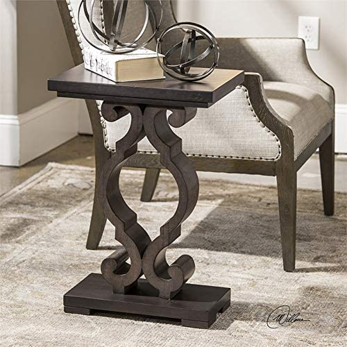 Uttermost Parina Accent End Table