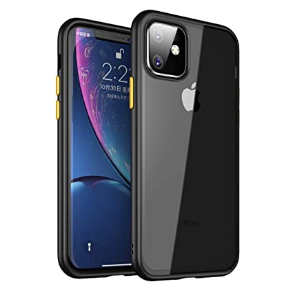 Amazon.com: Weycolor - Carcasa rígida para iPhone XR 2 de 6 ...