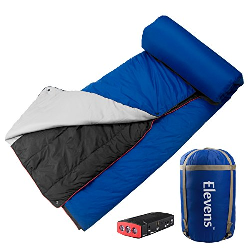 Portable Heated Blanket Battery - 1