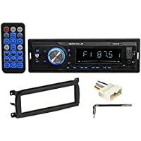 03-06 JEEP WRANGLER TJ Car Digital Media Receiver/Radio w/Bluetooth MP3 USB/SD