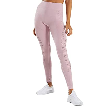 d447c979c250a Amazon.com: Women's Casual Yoga Sweat Pants Stretchy Skinny Sheer Mesh  Insert Workout Leggings Tights Lightweight Breathable Tummy Control  Trousers: Arts, ...