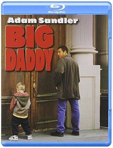 Big Daddy [Blu-ray] by Sony Pictures Home Entertainment
