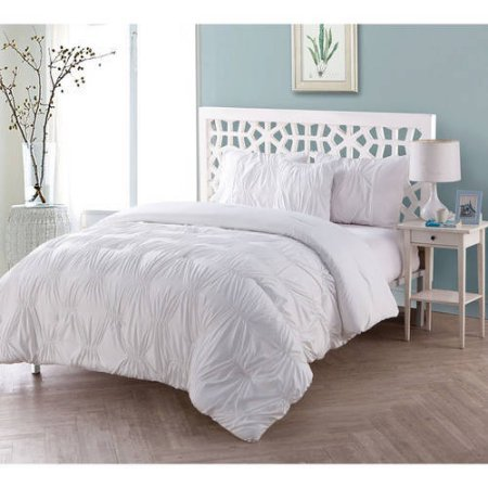 Liz Cotton Comforter - 1