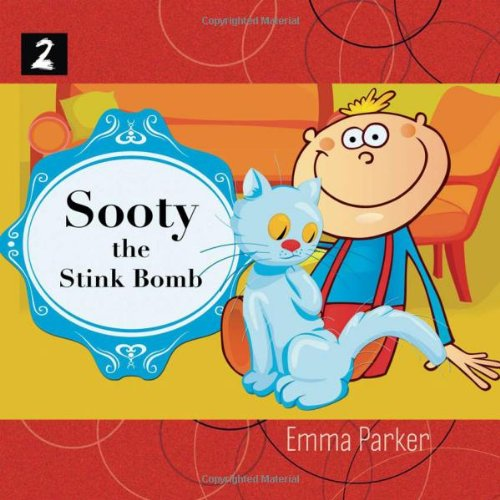 Read Online Sooty The Stink Bomb! pdf