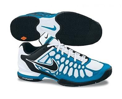 NIKE Air Zoom Breathe 2 K11 Tennis Schuhe, Blau blau