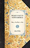 Welby's Visit to North America May 5, 1819-May 10, 1820, Adlard Welby, 1429000724