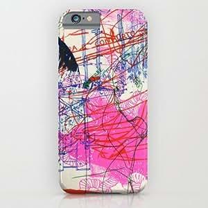 Conforto iPhone 6 Case by BASE-V