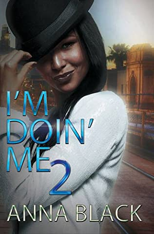 book cover of I\'m Doin\' Me 2