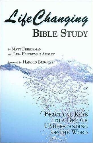 LifeChanging Bible Study