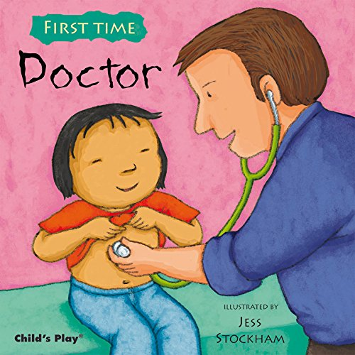Doctor (First Time (Childs Play))