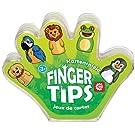 Finger Tips Kartenspiel Tiere