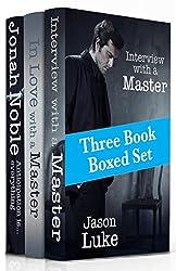 Jonah Noble Box Set