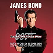 Tomorrow Never Dies | Raymond Benson