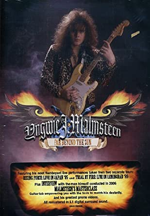 yngwie malmsteen black star free
