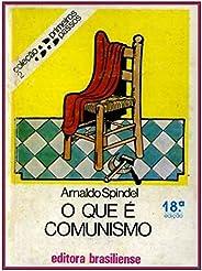 O que é comunismo (Primeiros Passos)