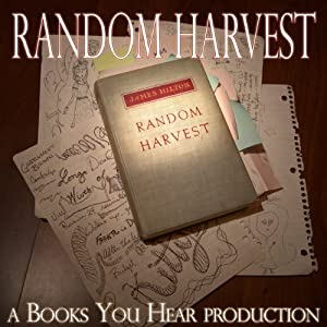 Random Harvest Audiobook