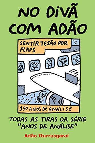 No Divã com Adão (Portuguese Edition)