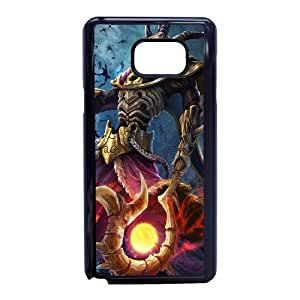 Generic Phone Case With Game Images For Samsung Galaxy Note 5