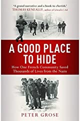 Good Place To Hide Paperback