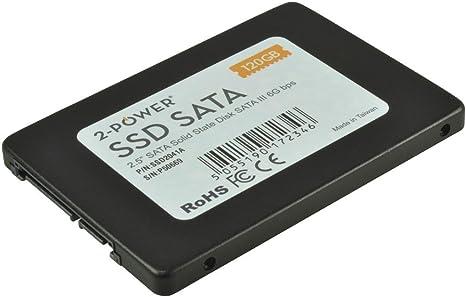 2-Power SSD2041A 120GB 2.5
