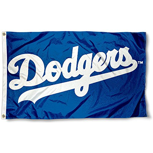 MLB Los Angeles Dodgers Flag 3x5 Banner