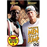 Weiße Jungs Bringen's Nicht - White men can´t jump