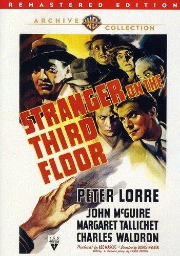 Floor Purpose - Stranger on the Third Floor (Remastered Edition)