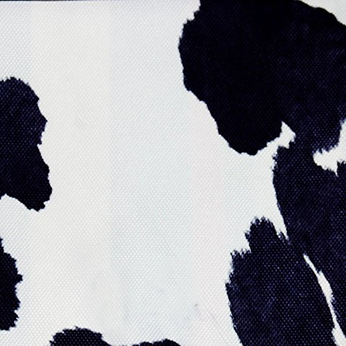 Prestige Furnishings Futon Cover - Premium Cotton Print Q11 - Handmade in USA - Queen (60