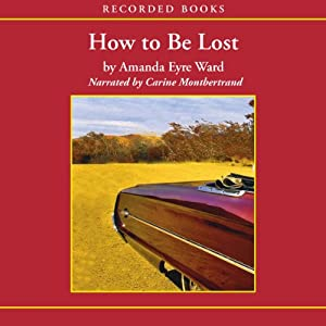 How to Be Lost Audiobook
