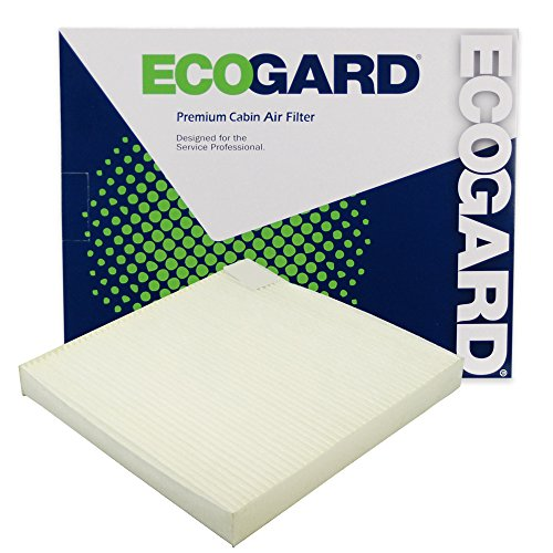 ECOGARD XC36156 Premium Cabin Air Filter Fits Jeep Grand Cherokee / Dodge Durango