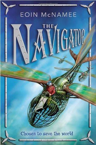Read Online The Navigator pdf epub