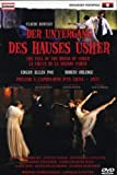 Claude Debussy - The Fall of the House of Usher ? Pr?lude ? la l'apr?s-midi d'un Faune ? Jeux (Bregenzer Festspiele 2006) [DVD] by Scott Hendricks