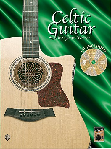 - Acoustic Masters: Celtic Guitar, Book & CD (Acoustic Masters Series)